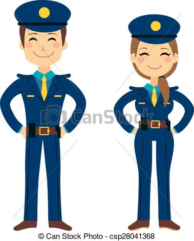 Police traffic woman clipart svg free library Clipart police woman - ClipartFest svg free library
