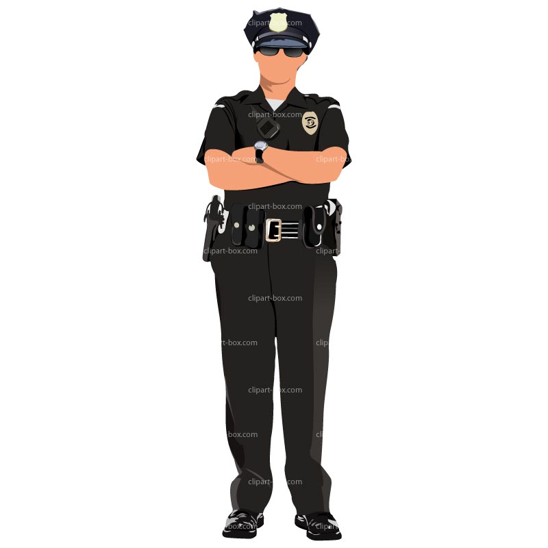 Police traffic woman clipart png library download Cop Clipart - Clipart Kid png library download