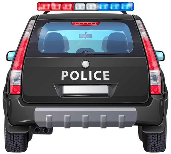 Policeman car clipart banner library Gallery - Free Clipart Pictures banner library