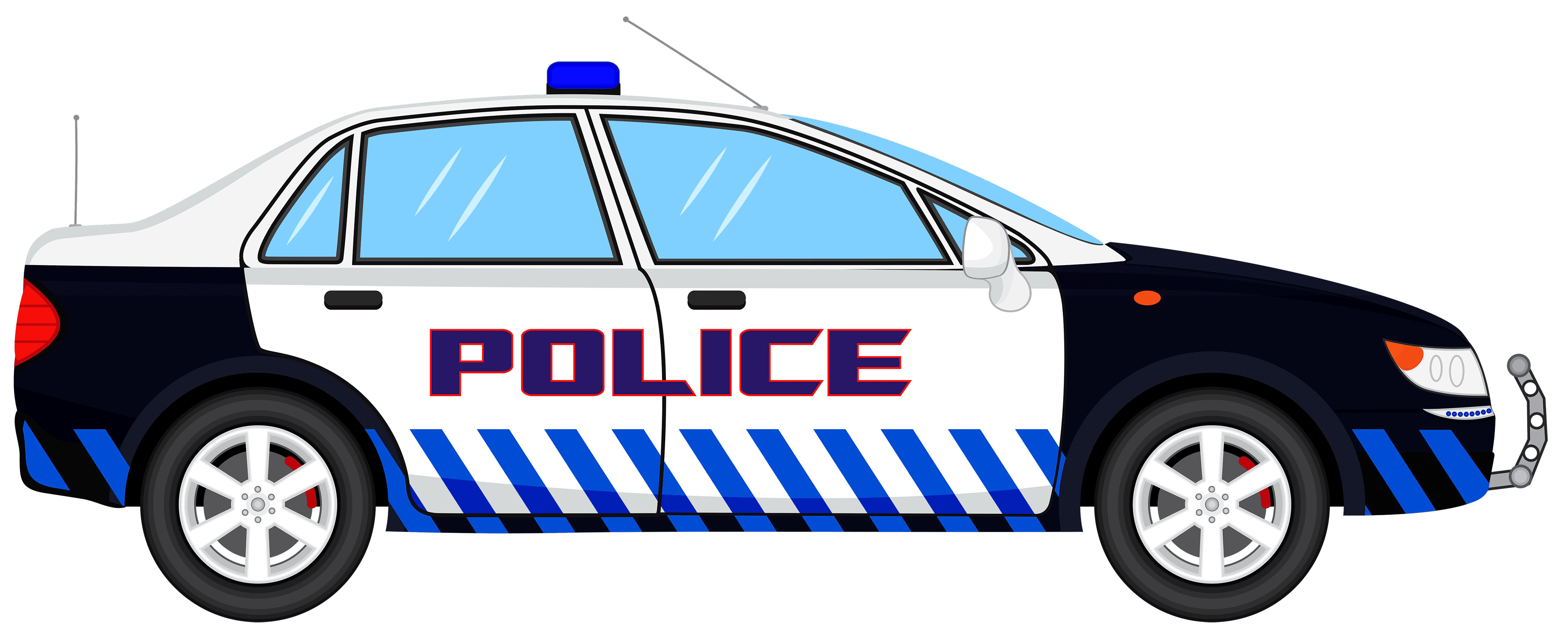 Policeman car clipart clip art police car png - Free PNG Images | TOPpng clip art