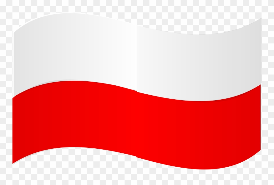 Polish flag clipart picture royalty free Poland Clipart Polish Flag - Polish Flag Clipart Transparent ... picture royalty free