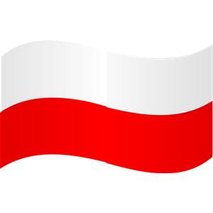Polish flag clipart clip art royalty free stock Polish flag clipart, cliparts of Polish flag free download ... clip art royalty free stock