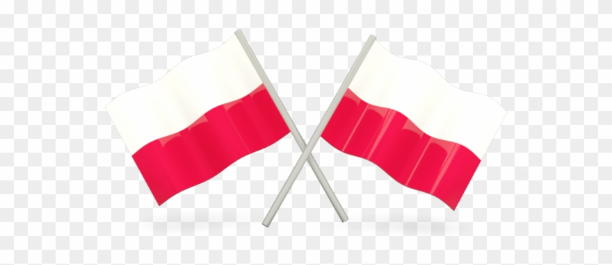Polish flag clipart svg transparent Poland Flag Png Clipart - Polish Flag And Pole Png ... svg transparent