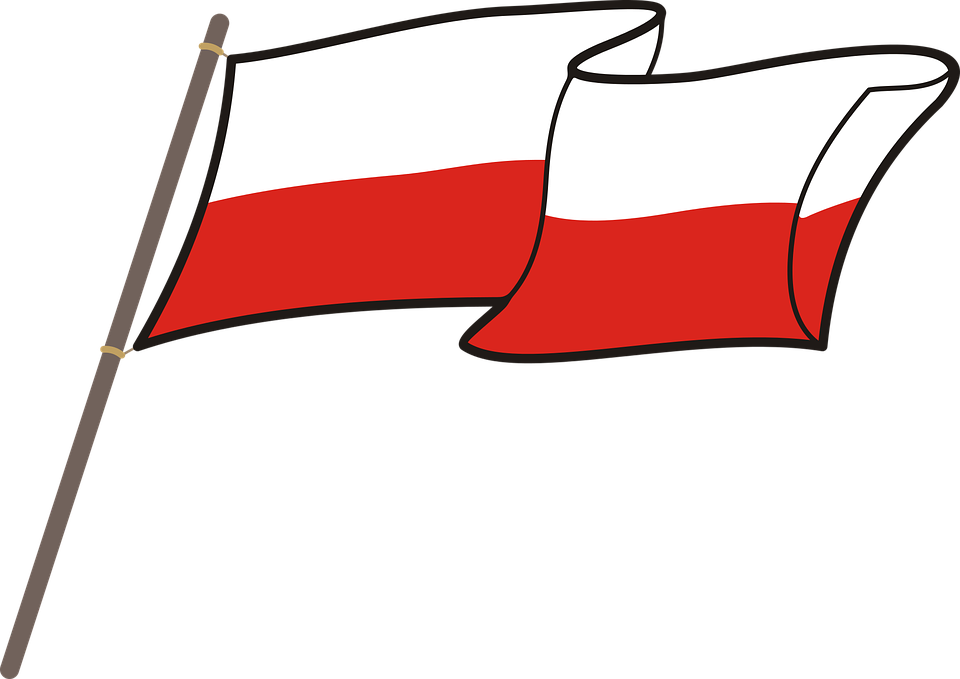 Polska clipart picture library Poland Clipart Polish Flag - Cartoon French Flag Png ... picture library
