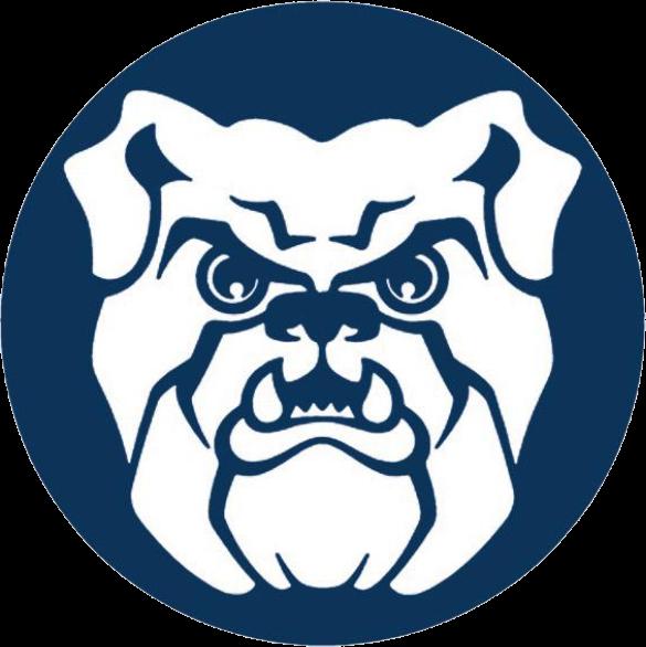 Polka dot bulldog basketball clipart svg transparent library Hooker Bulldogs 2017-2018 Boys Basketball Schedule & Results svg transparent library