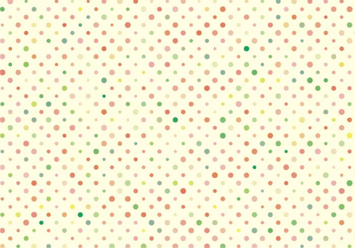 Polka dot pattern clipart png library stock Cute Polka Dots Pattern Free Vector - Download Free Vectors ... png library stock
