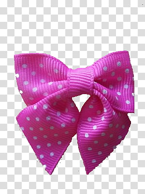 Polka dot tie clipart black and white clipart Bows, pink and white polka-dotted bowtie transparent ... clipart