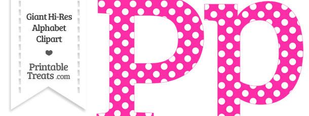 Polkadot letter s clipart banner library Printable clip art letters - ClipartFest banner library