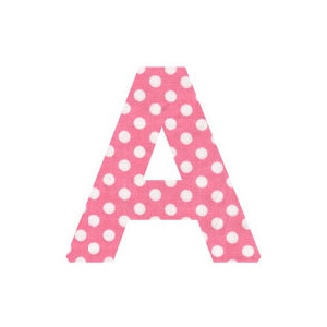 Polkadot letter s clipart clip royalty free Polkadot letter clipart - ClipartNinja clip royalty free