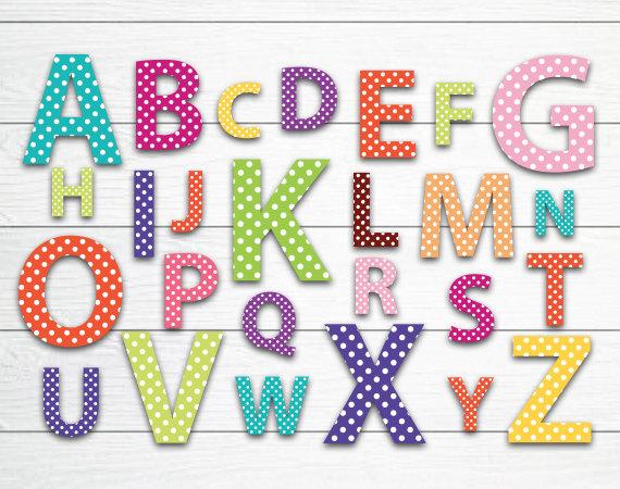 Polkadot letter s clipart jpg library Letter s clipart sticker - ClipartFest jpg library