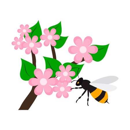Pollinat clipart