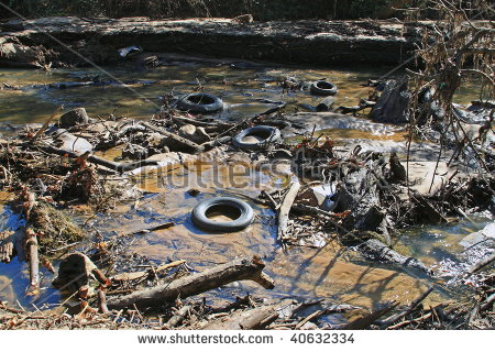 Polluted river clipart clip art freeuse download Polluted River Stock Photos, Royalty-Free Images & Vectors ... clip art freeuse download