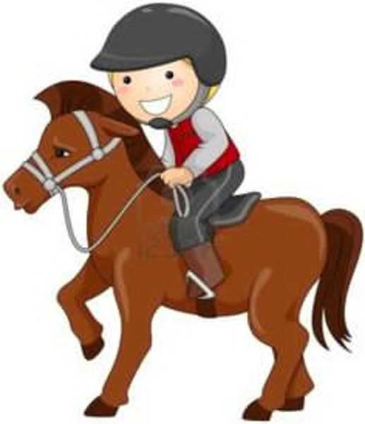 Polocrosse clipart clipart free stock Polocrosse Clipart   Free Images at Clker.com - vector clip ... clipart free stock