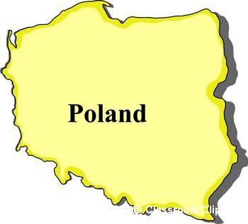 Polska clipart jpg library library Polska Clipart - Clip Art Library jpg library library