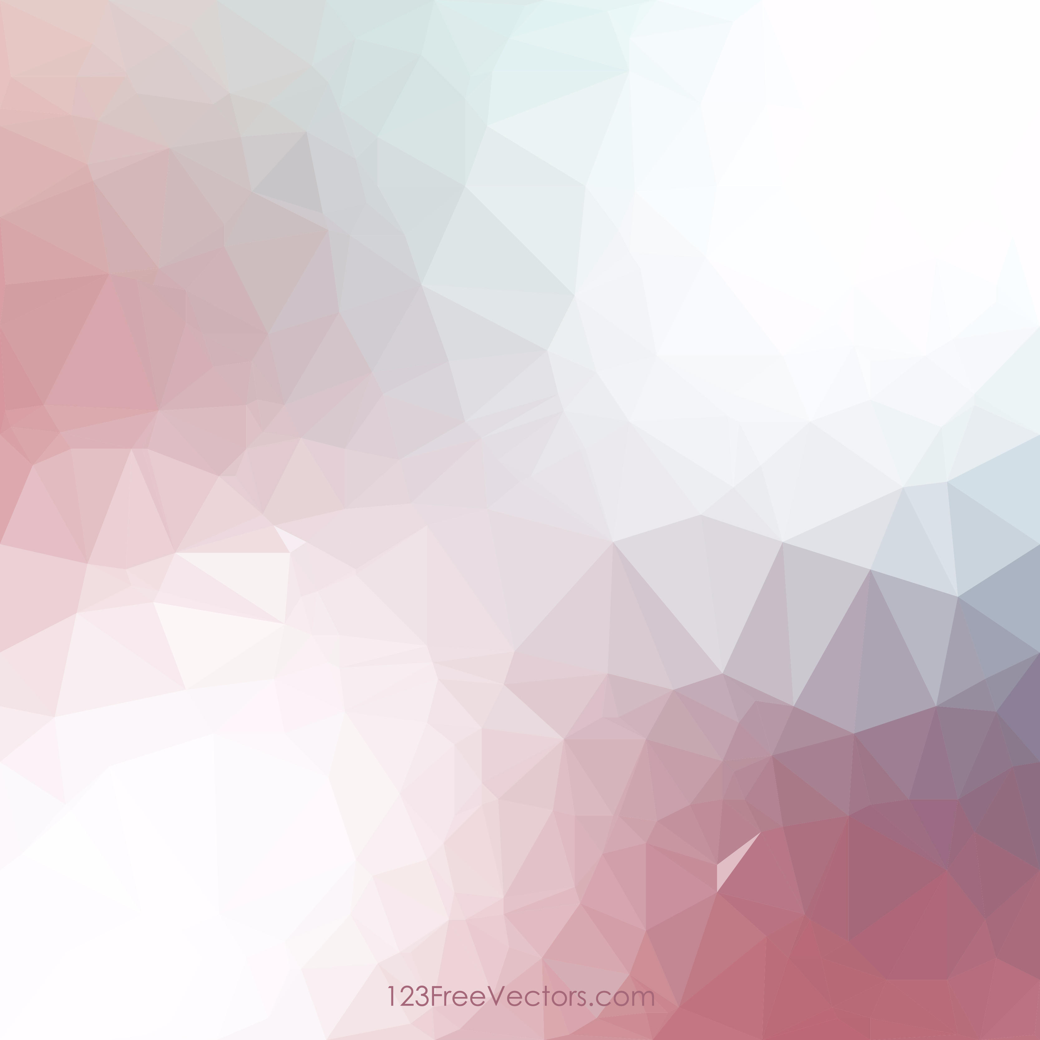 Polygonal background clipart banner royalty free library Light Color Abstract Polygonal Background Clip Art banner royalty free library