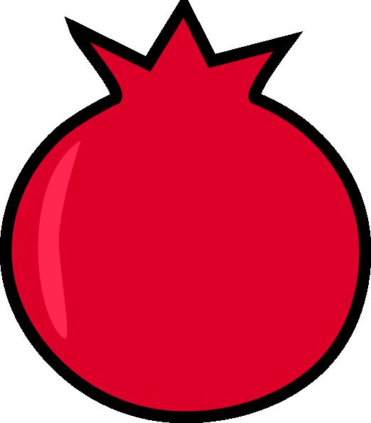 Pomegranate tree clipart jpg free Pomegranate Clipart | Clipart Panda - Free Clipart Images jpg free