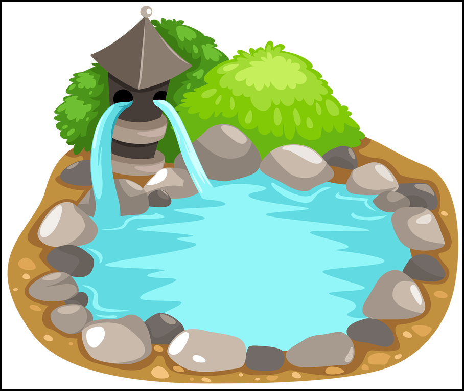 Pond fish clipart jpg download Appealing Pond Png Clipart And Clip Art Of Fish File Popular Styles ... jpg download