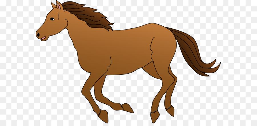 Ponei clipart clip freeuse stock American Quarter Horse Mustang Garanhão Pônei Clip-art ... clip freeuse stock