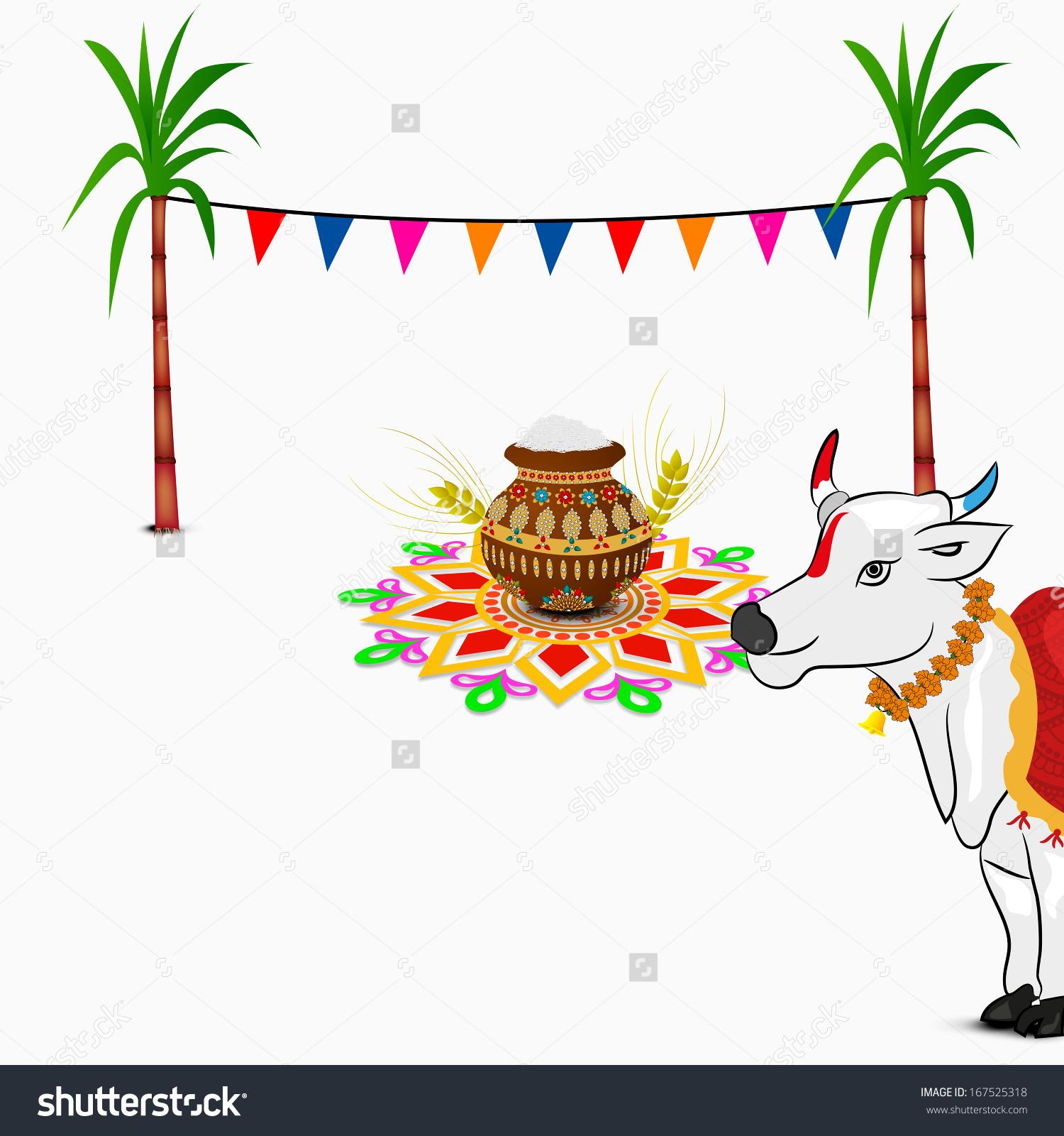 Pongal festival clipart jpg royalty free Pongal festival clipart 14 » Clipart Station jpg royalty free
