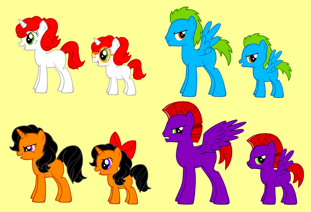 Pony creator banner royalty free library Pony Creator by Kamirah on DeviantArt banner royalty free library