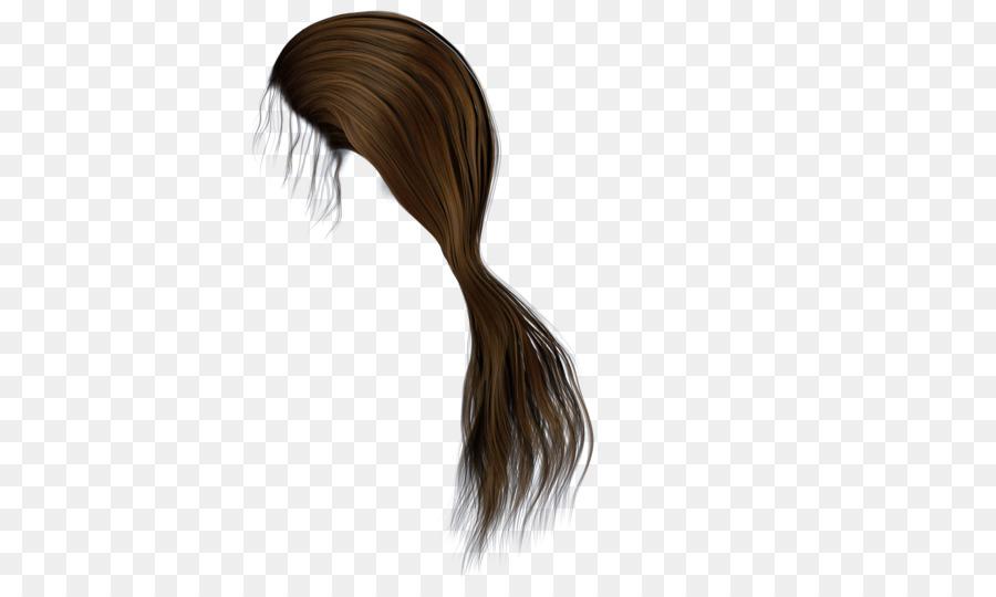 Ponytail hair clipart image freeuse stock Hair Cartoon clipart - Hair, Wing, transparent clip art image freeuse stock