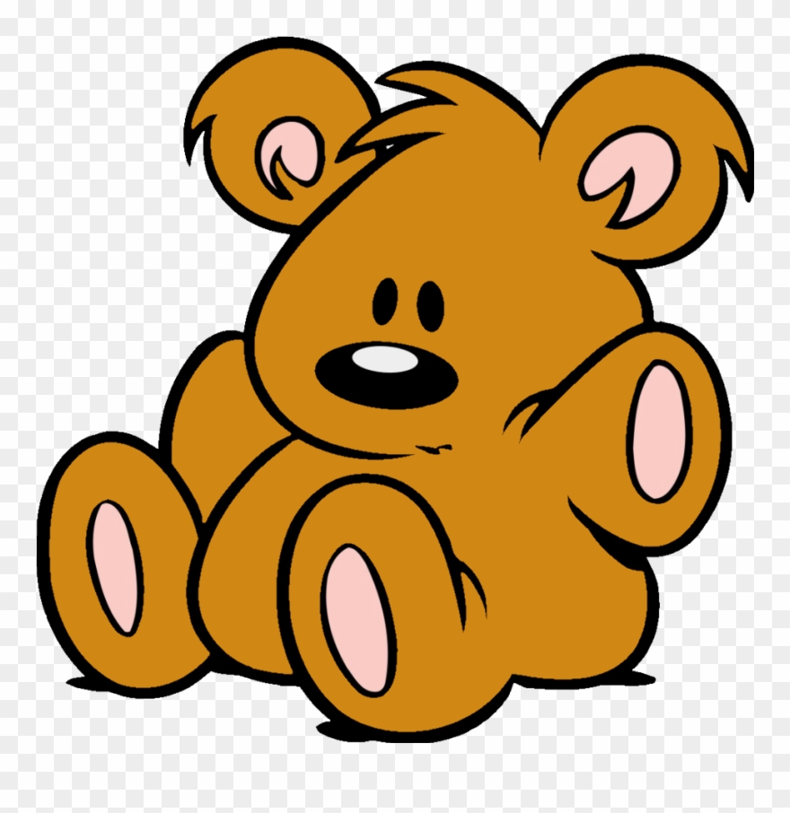Pookie bear cliparts freeuse download Garfield Teddybear Pooky Freetoedit - Garfield And Friends ... freeuse download