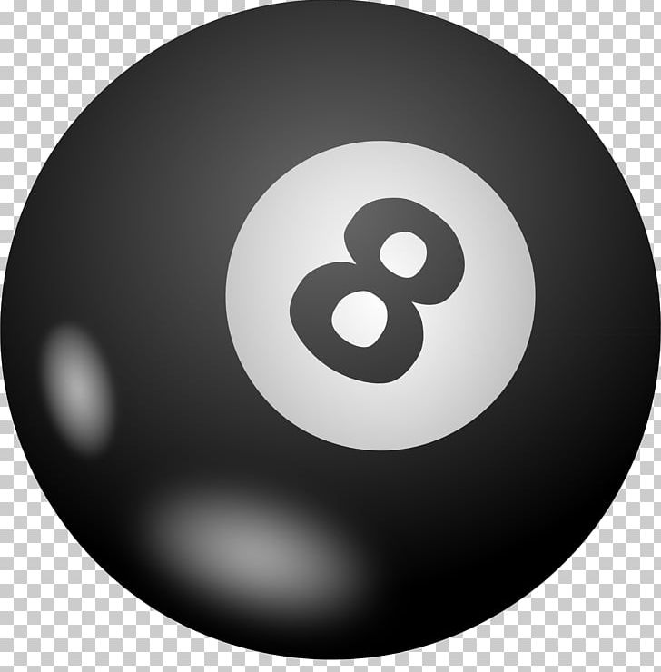 Pool ball clipart vector black and white stock Billiard Balls Pool Billiards Rack PNG, Clipart, 8 Ball Pool ... vector black and white stock