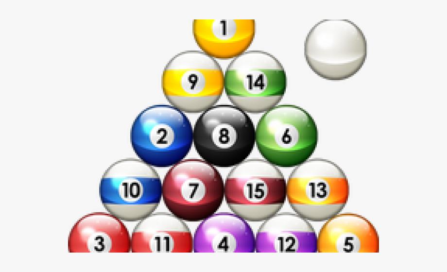 Pool rack clipart png freeuse stock 8 Ball Pool Clipart Pool Triangle - Set Up A Pool Rack ... png freeuse stock