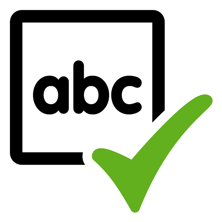 Poor grammer clipart clip library One-star ratings have worse grammar and spelling than five ... clip library