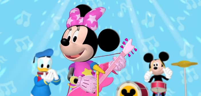 Pop star minnie clipart free download CLOSED--POP STAR MINNIE: MICKEY MOUSE CLUBHOUSE - DVD ... free download
