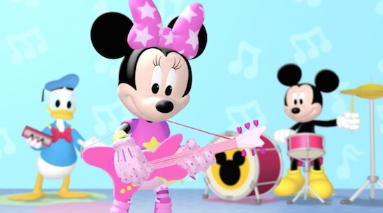 Pop star minnie clipart png royalty free library Review: \