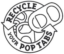 Pop tab clipart clipart library Ronald McDonald House Charities of Ann Arbor : Pop Tabs ... clipart library