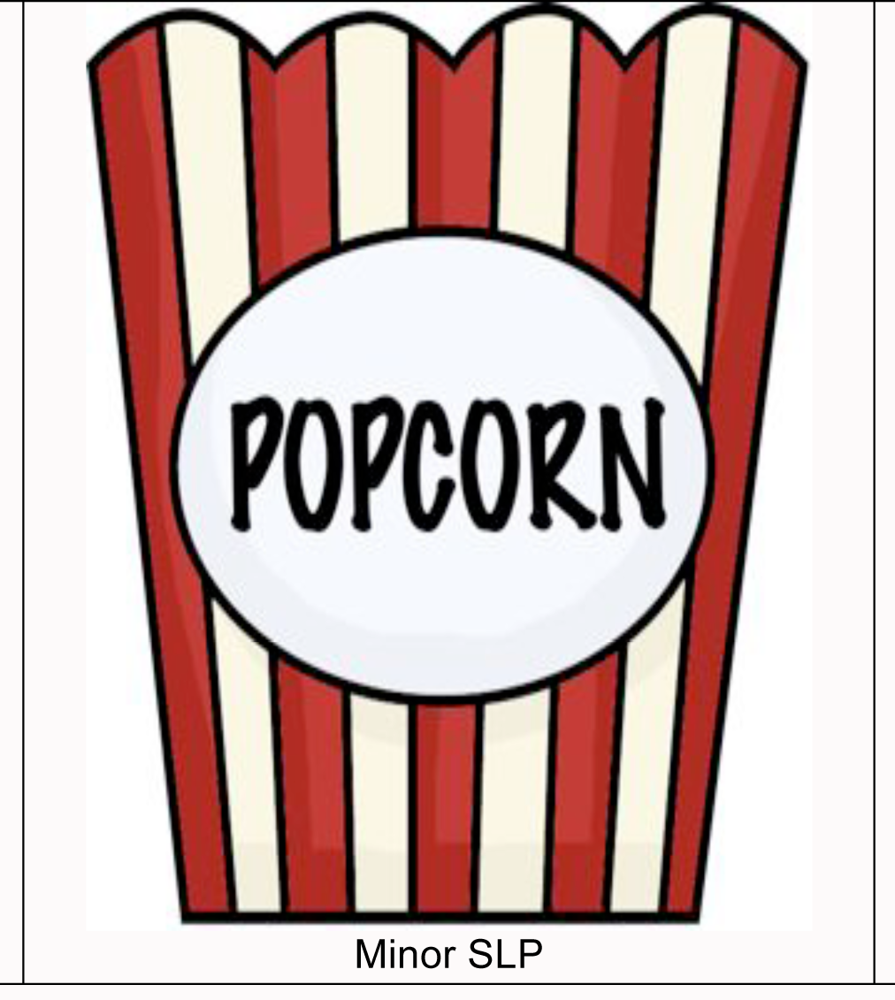 Popcorn container clipart vector free stock Popcorn Bag Clipart | Free download best Popcorn Bag Clipart ... vector free stock