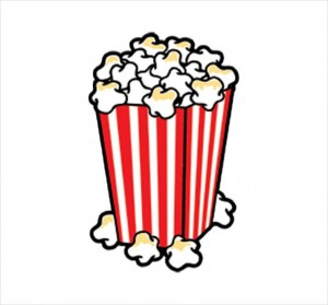 Popcorn container clipart svg freeuse library Popcorn Container Clipart | Free download best Popcorn ... svg freeuse library