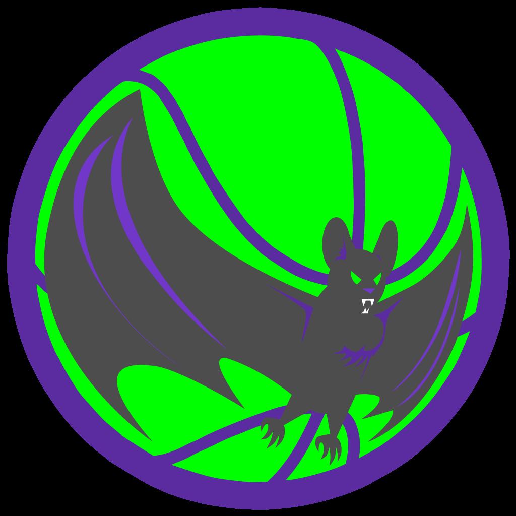 Popped basketball clipart clip art freeuse download Austin Bats NBA 2K logo - Concepts - Chris Creamer's Sports Logos ... clip art freeuse download