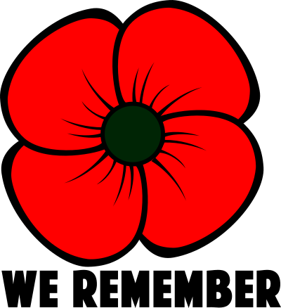 Poppy clipart remembrance day banner Remembrance Day Poppy clipart - Poppy, Flower, Red ... banner