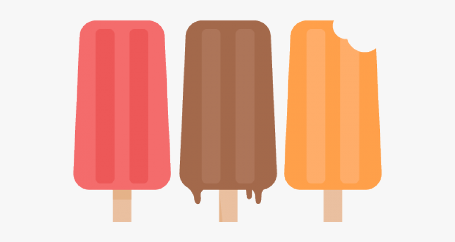 Popscicle clipart graphic black and white stock Popsicle Clipart Ice Pop - Ice Cream Bar #40906 - Free ... graphic black and white stock