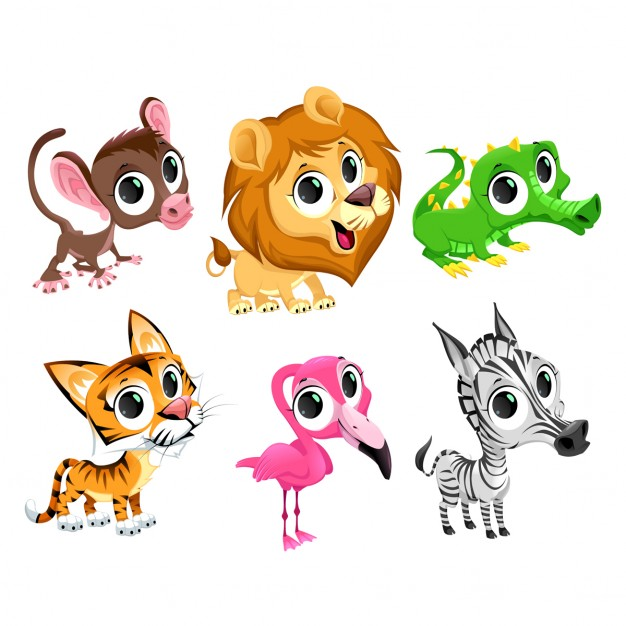Popular cartoon character clipart png black and white download Cartoon vectors, +8,600 free files in .AI, .EPS format png black and white download