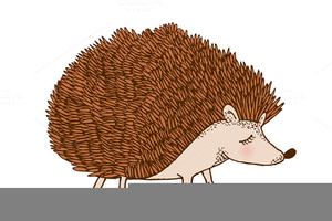 Porcuppine clipart clip art free Porcupine Clipart Free | Free Images at Clker.com - vector ... clip art free
