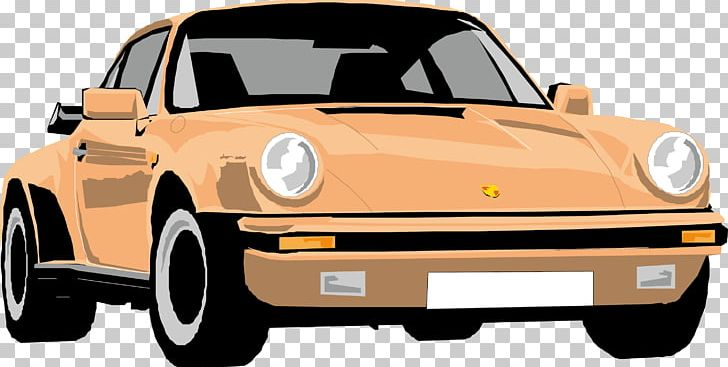 Porsche 930 clipart vector transparent stock Porsche 911 Porsche 944 Porsche 930 Car PNG, Clipart ... vector transparent stock