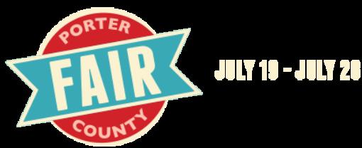 Porter logo clipart vector download fair clipart Porter County, Indiana Logo Fair clipart - Text ... vector download