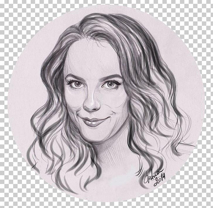 Portrait art clipart