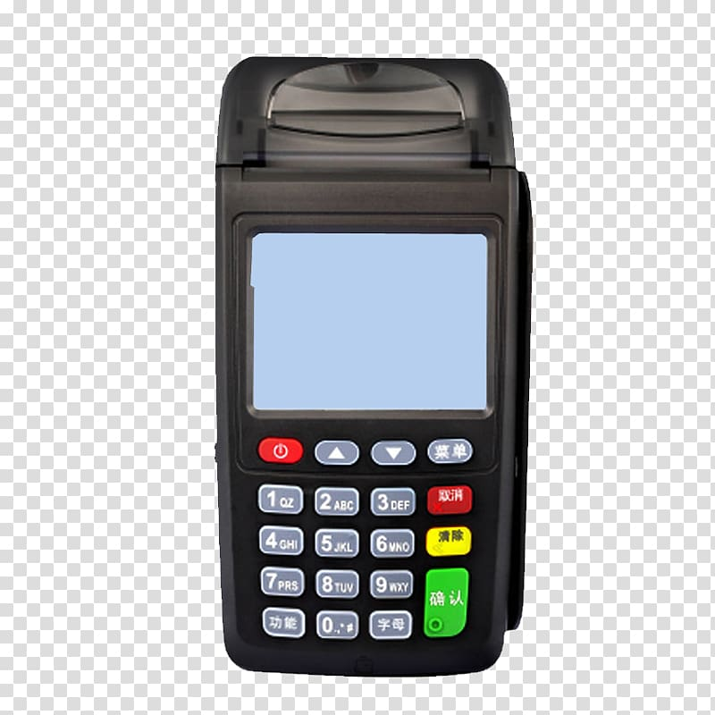 Pos image clipart clip transparent library Point of sale Payment terminal Sales EMV, Bank products Real ... clip transparent library