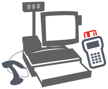 Pos image clipart graphic library library Point of Sale System Chennai, India | Point of Sale ... graphic library library