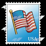 Postal stamp clipart jpg stock Postage Stamp   Clipart Panda - Free Clipart Images jpg stock