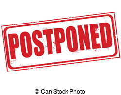 Postpone clipart graphic black and white Postpone Illustrations and Clipart. 730 Postpone royalty ... graphic black and white