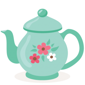 Pot of tea clipart jpg free Saved under food | #Tea | Tea pots, Tea, Tea party decorations jpg free
