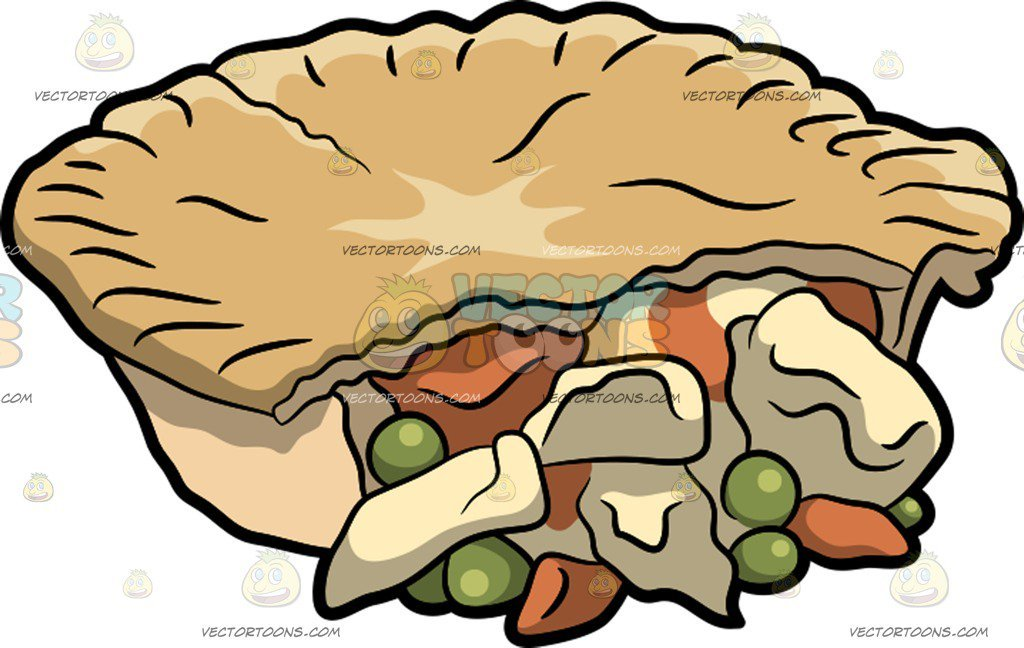 Pot pie clipart free library Pot pie clipart 3 » Clipart Portal free library