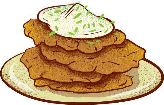 Potato pancake clipart banner free Potato pancake clipart 8 » Clipart Portal banner free