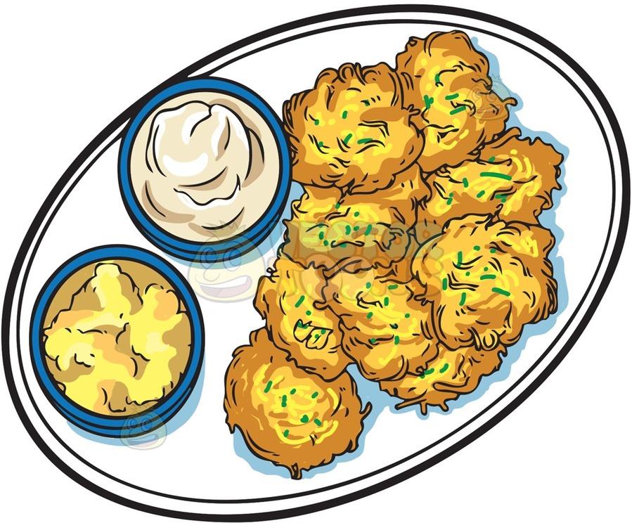 Potato pancake clipart clipart freeuse stock Download latkes clipart Potato pancake Jewish cuisine Clip ... clipart freeuse stock